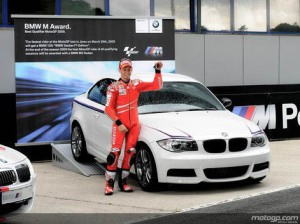 Stoner BMW