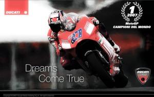 Ducati Champion