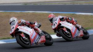Duo Ducati