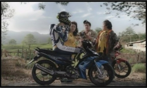 Yamaha Semakin Didepan
